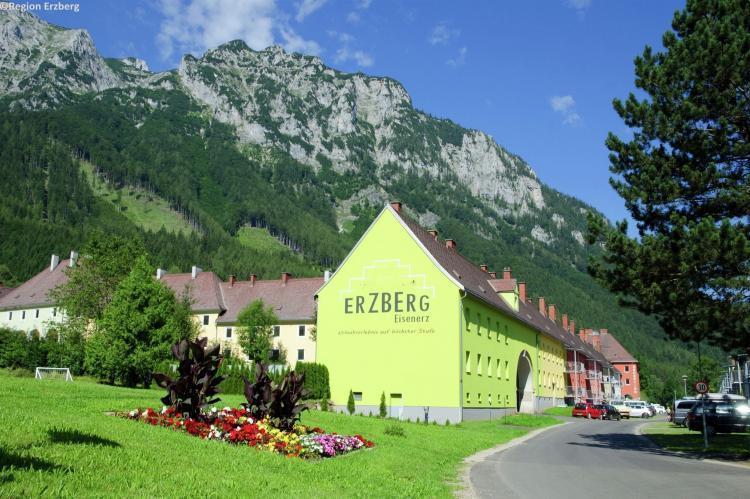 Erzberg Appartement E