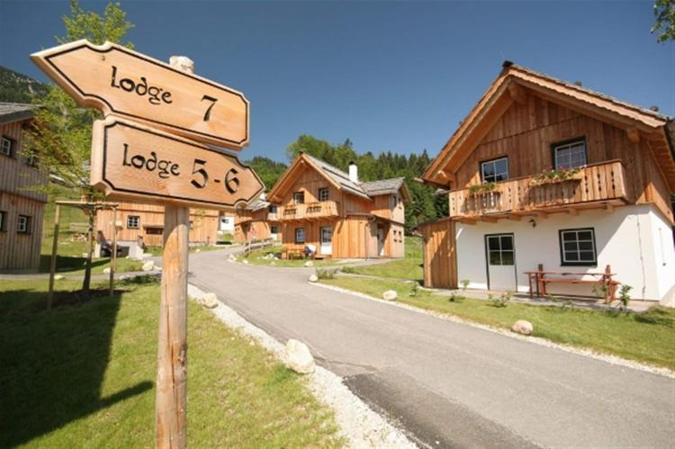 Lodge de Luxe