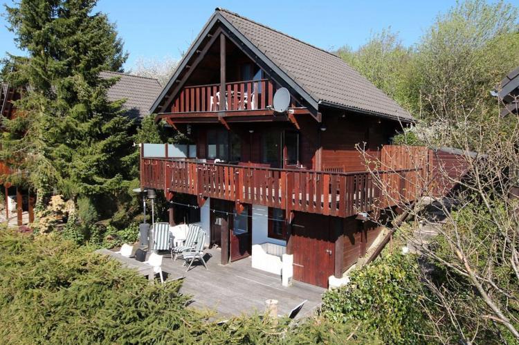Balcon Petite Suisse