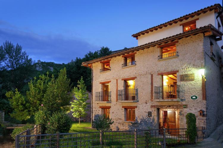 Villa Liquidámbar II