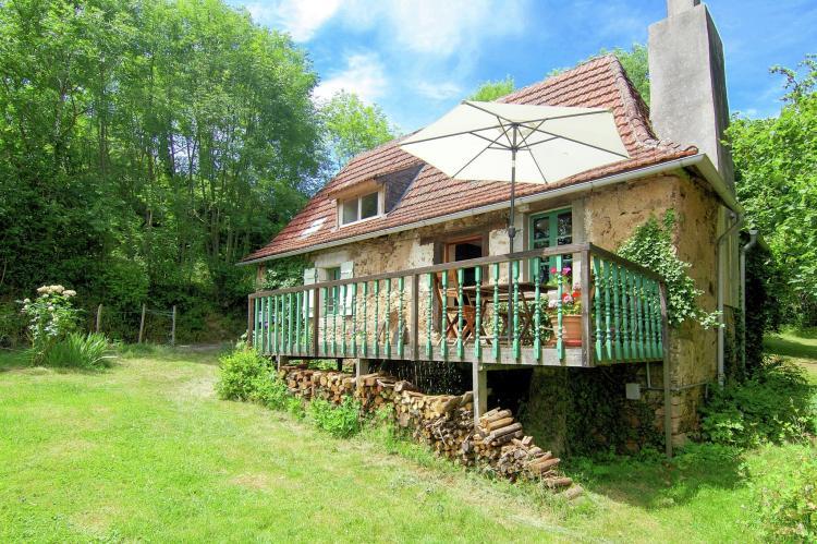 Maison Albert La Croix