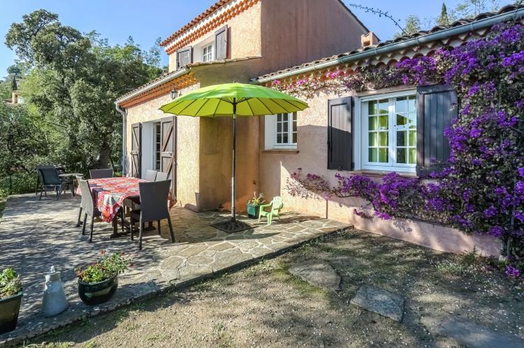 Villa Freesia villa 4 pieces