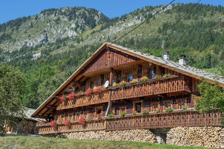 Chalet Le Mont