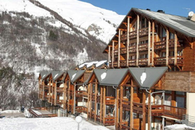 Residence Le Hameau de Valloire 5