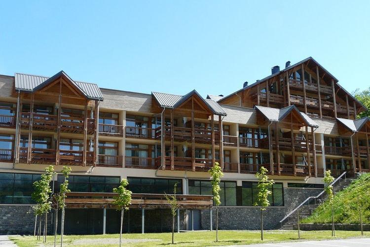 Residence Le Hameau de Valloire 4