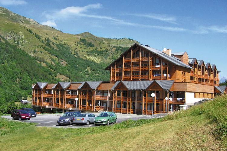 Residence Le Hameau de Valloire 3
