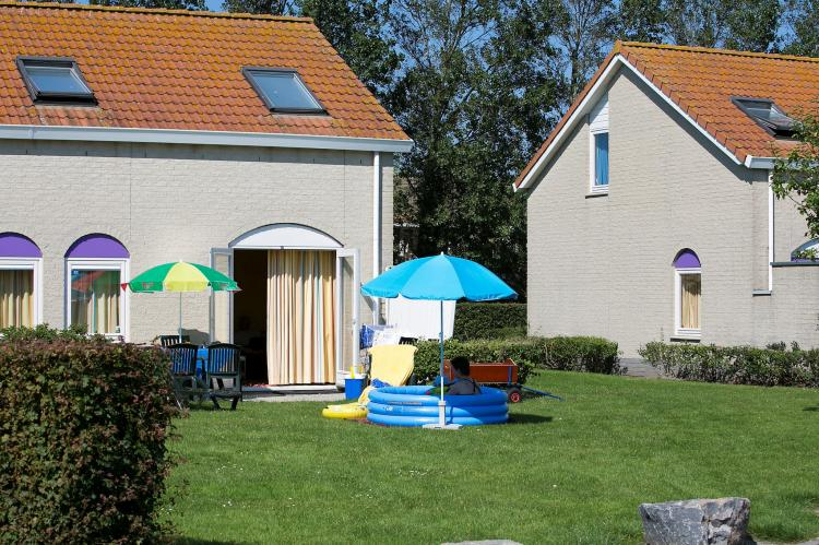 Vakantiepark de Soeten Haert 18