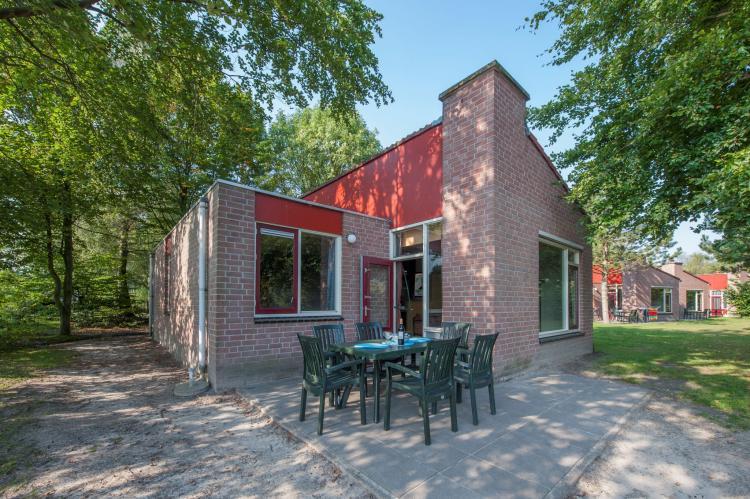 Vakantiepark Weerterbergen 20