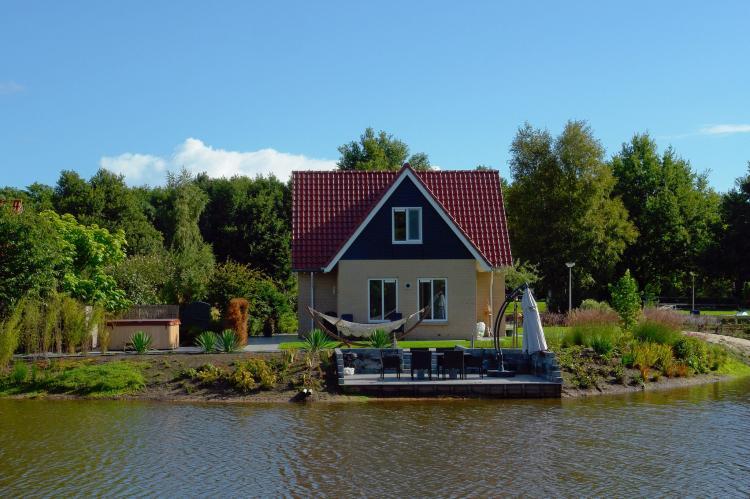 Vakantiepark Het Timmerholt 7