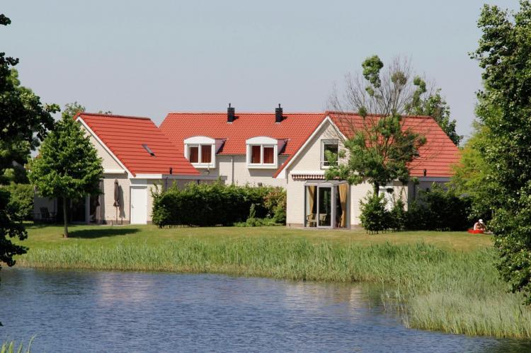 Maaspark Boschmolenplas - Vennenblik