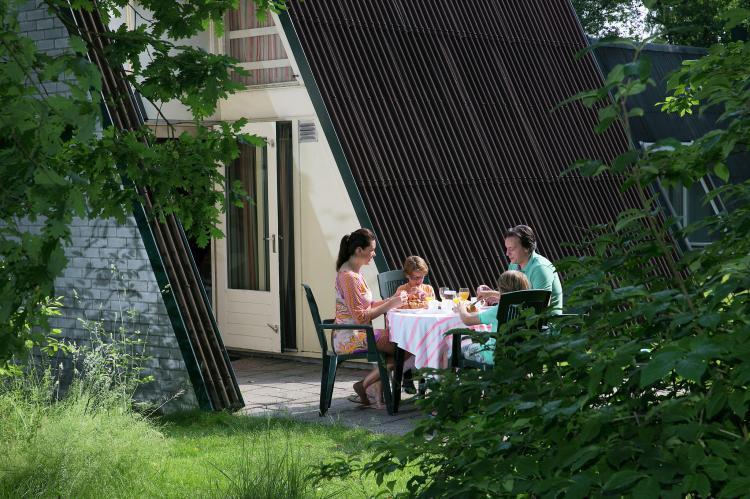 Bungalowpark Hoenderloo 3