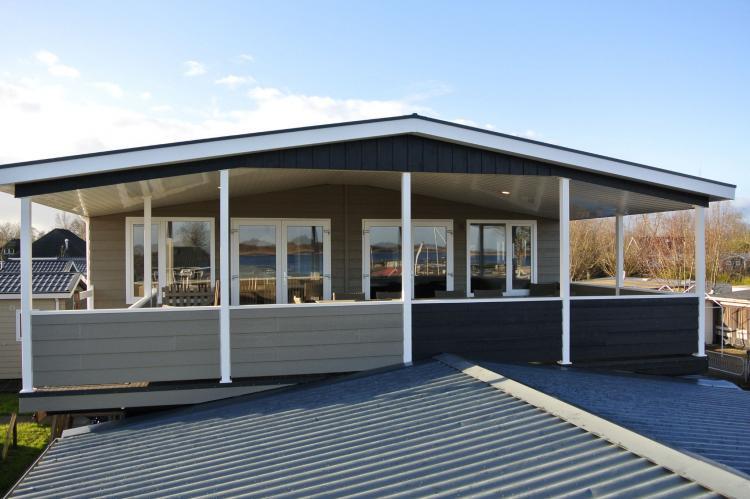 Vakantiepark Giethoorn - Kraaiennest