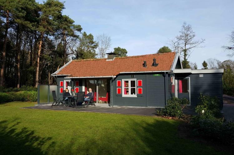 Vakantiepark de Lindenberg 5