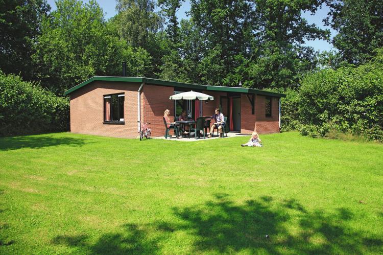 Vakantiepark de Lindenberg 9