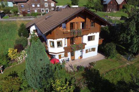 Ferienhaus sterreich - Vorarlberg: 