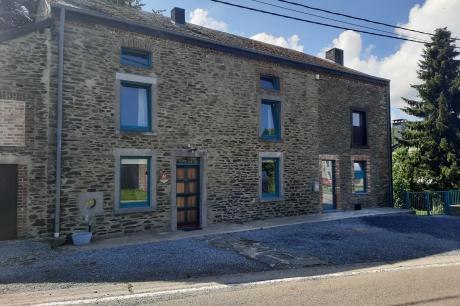Goedkoop Vakantiehuis Villa dOrchimont