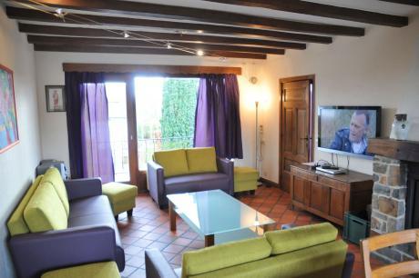 Goedkoop Vakantiehuis Residence Thier Antoine