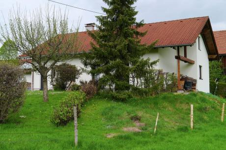 Goedkoop Vakantiehuis am Rottachsee