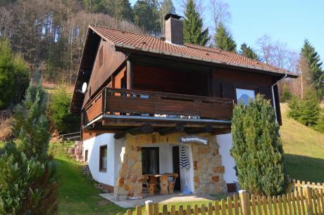 Goedkoop Vakantiehuis Fuchsbau