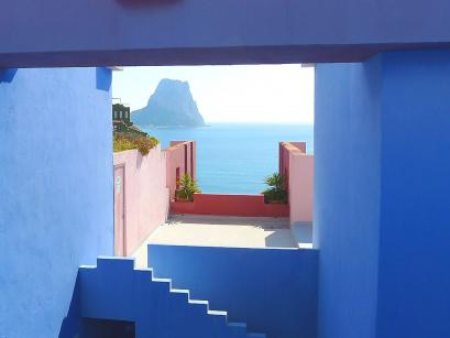 Muralla Roja