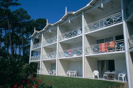Goedkoop Vakantiehuis Résidence du Golf