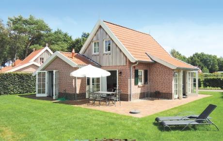 top-vakantie-in-twente.nl | Buitengoed Het Lageveld - A2 | Vakantiehuis van 90 m² op een perceel (Aangelegde tuin).Slaapkamer: 1x 2-persoonsbed(den), Slaapkamer: 2x 1-persoonsbed(den), Slaapkamer: 1x 2-persoonsbed(den), WoonkamerKeukenBadkamer: Toilet: warm en koud water, DoucheTerras of vergelijkbaar: Open terras | Hoge Hexel | Almelo | Overijssel